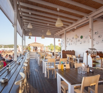 Топ 5 ресторанта на южното Черноморие