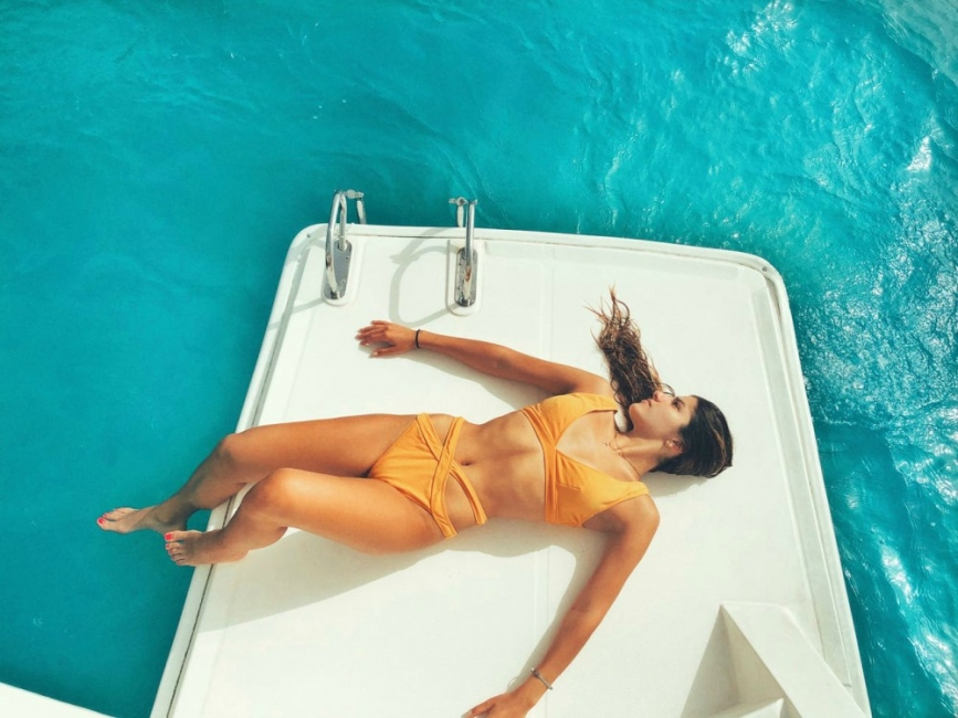 7 съвета да влезем във форма за плажа без фитнес
