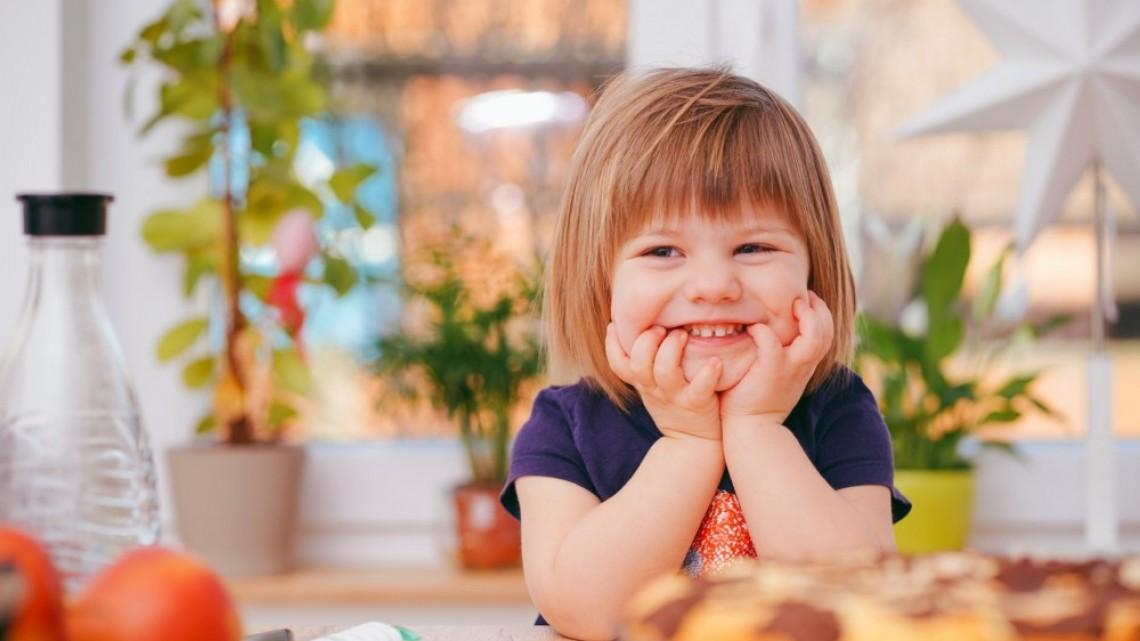 4 заблуди за затлъстяването при децата