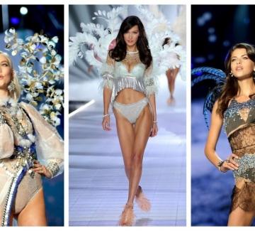 Victoria's Secret: История за милиарди