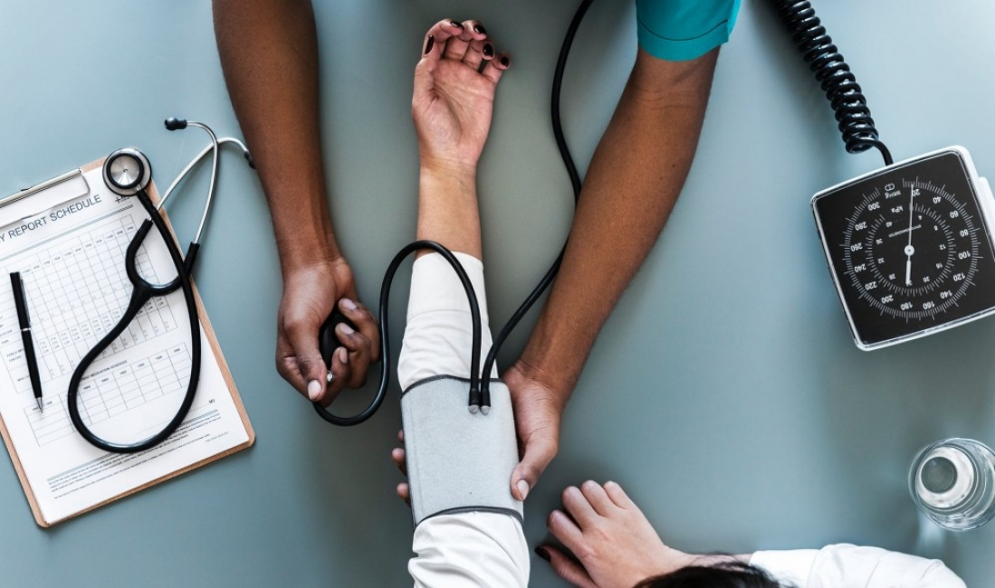 Хипертонията и как да се справим с нея