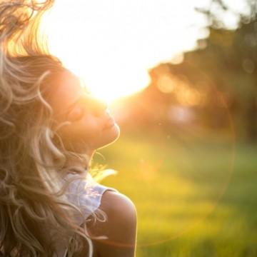 Златната тайна за здрава коса в няколко стъпки