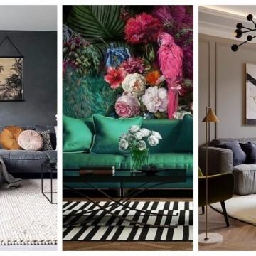 8 прости правила, с които домът ни ще изглежда елегантен