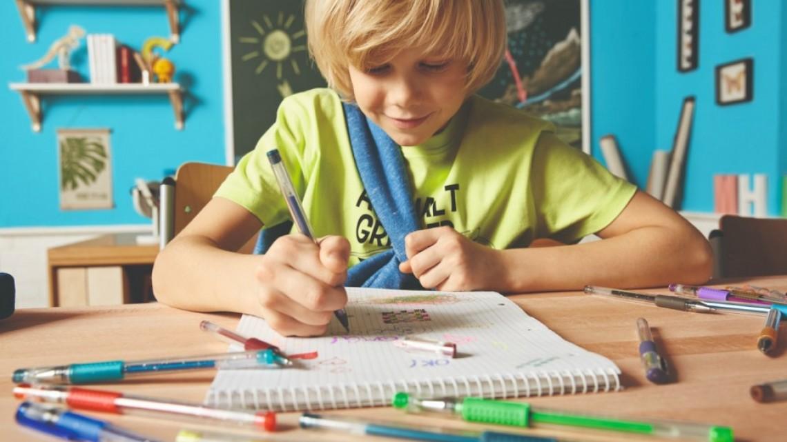 5 находки за по-големите ученици