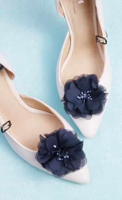 Shoellery или как да освежим обувките си