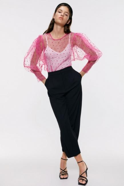 17 модни находки от новата колекция на Zara