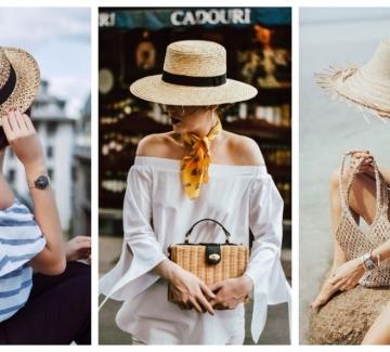 29 стайлинг идеи с нашата лятна любов – шапката