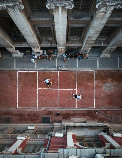 Фотографът Димитър Караниколов и умението да пътуваш с еднопосочен билет