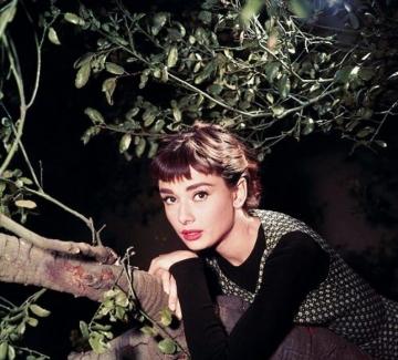 """Одри Хепбърн: """"С напредване на годините красотата на една жена само расте"""""""