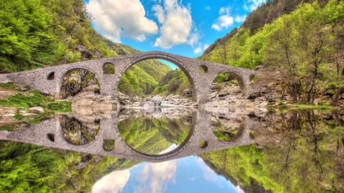 5 мистични места в България