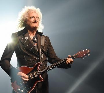 Китаристът на Queen иска нов Live Aid концерт за борбата с климатичните промени