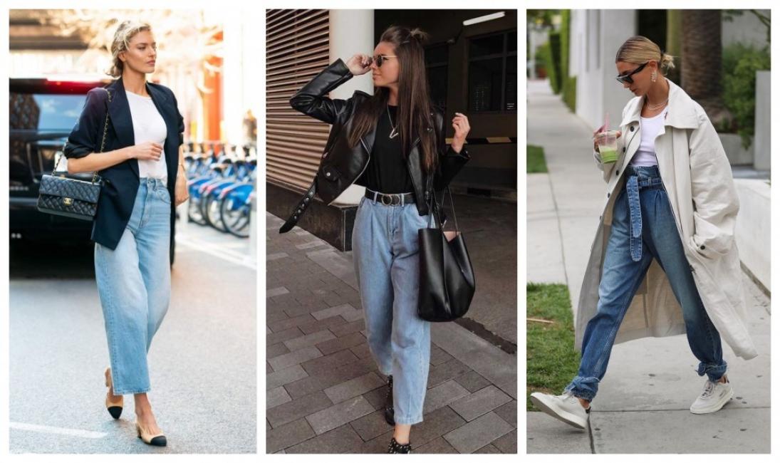 29 стайлинг идеи с дънките, които ще носим тази есен