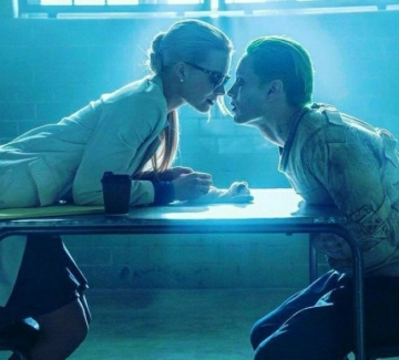 Най-нелепите целувки в киното