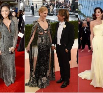 Известните жени, които са по-високи от мъжете си