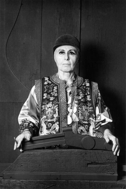 Как са се вдъхновявали 10 от най-влиятелните жени в изкуството