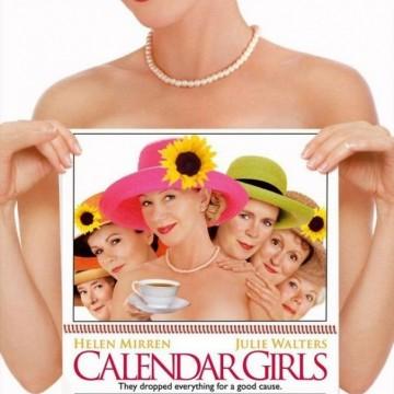 """""""Календарни момичета"""": един филм за женското приятелство"""