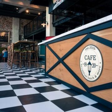 Cafe 1920, където преоткриваме вкуса от детството ни