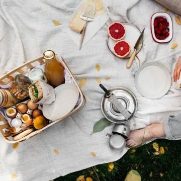 29 идеи за есенен пикник