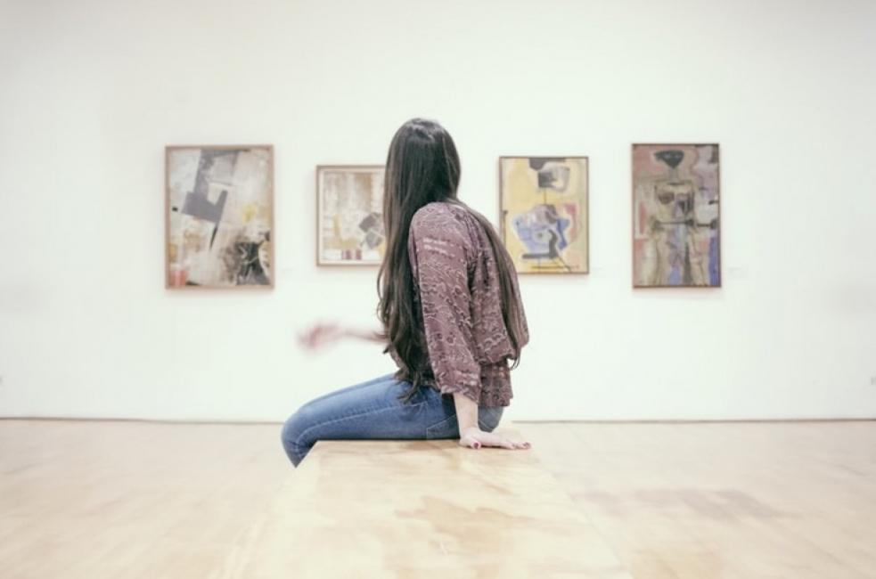 3 изложби, които да посетим в София този месец