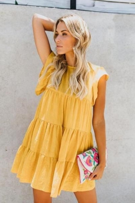 24 стайлинг идеи с кукленска рокля