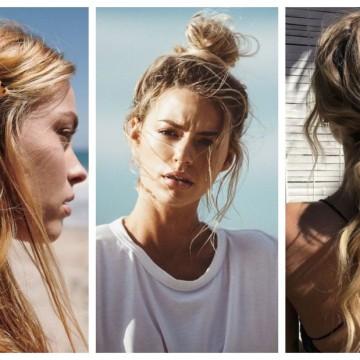 19 прически за тънка и фина коса