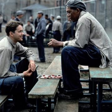 """Наистина ли """"Изкуплението Шоушенк"""" е най-добрият филм за всички времена?"""