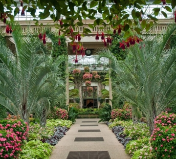 18 градини, които да посетите при следващото си пътуване
