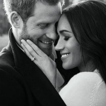 Разказана любов: Меган Маркъл и принц Хари