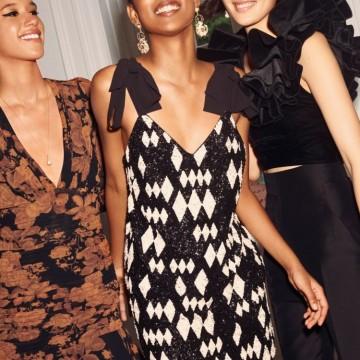 24 модни находки от разкошната колекция H&M Conscious Exclusive