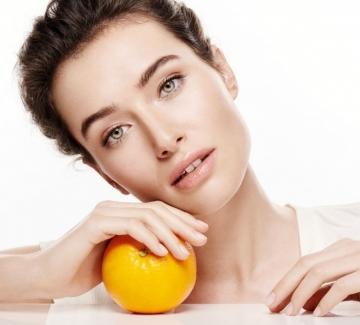 Повече витамин С, по-хубава кожа
