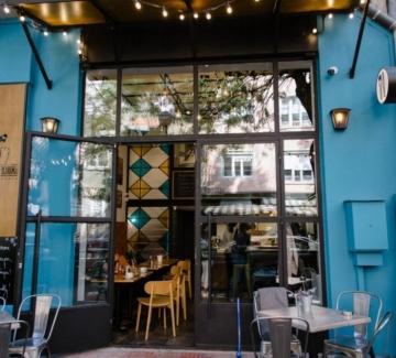 5 места в София за брънч по всяко време