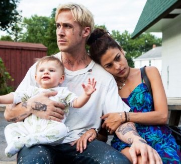 Ева Мендес и Райън Гослинг: Какво е да бъдеш родител?