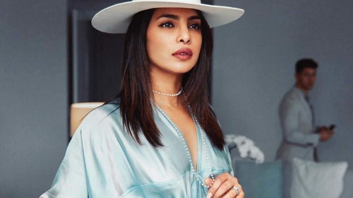 3 неща от гардероба на Приянка Чопра, които бихме носили