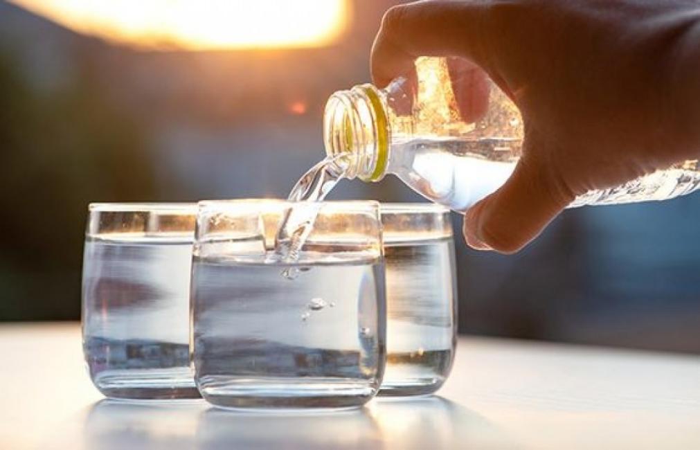 Коя е най-хидратиращата напитка?