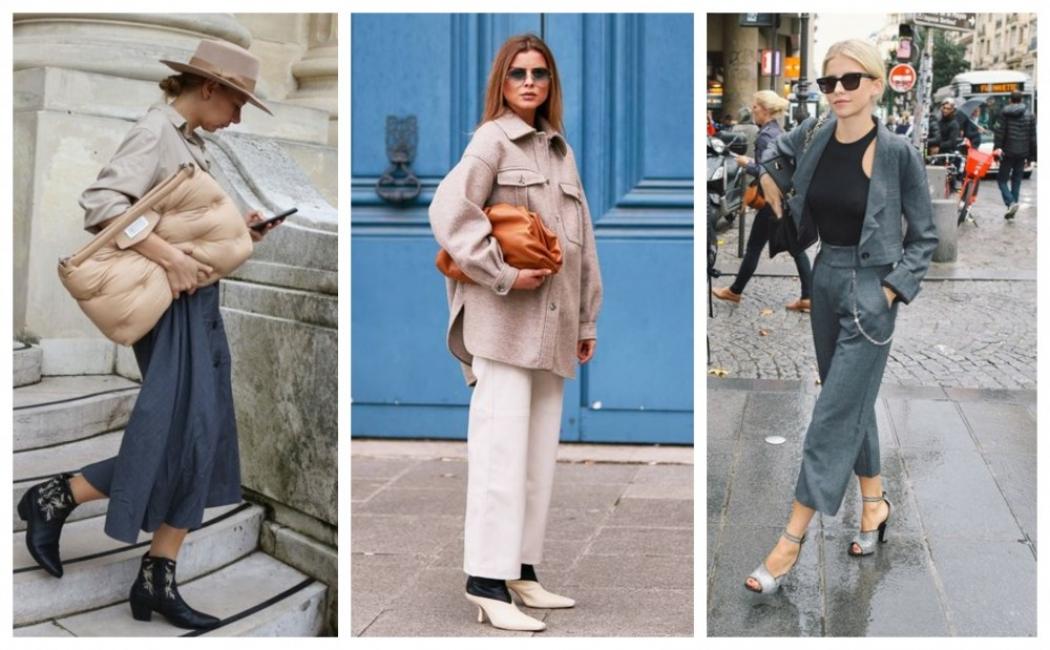 Paris Mon Amour: 23 стайлинг идеи за тази седмица
