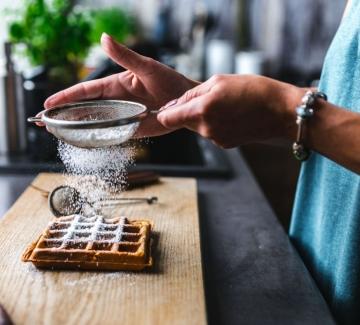 3 начина да станем по-добри в кухнята