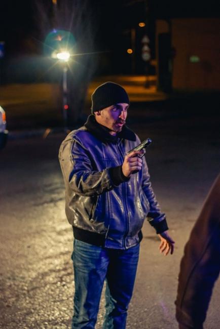 """Крис Захариев: """"Ние не сме бъдещето, ние сме настоящето, затова останах"""""""