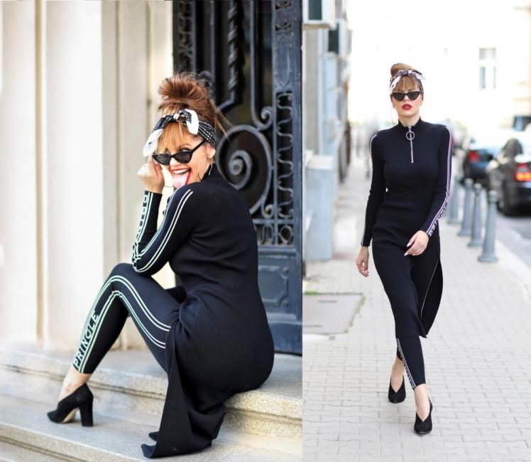 """Назаем от стила на Михаела Филева: 2 аутфита, които си """"крадем"""" от нея"""
