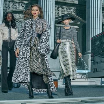 24 модни находки от колекцията на Томи Хилфигър и Зендея