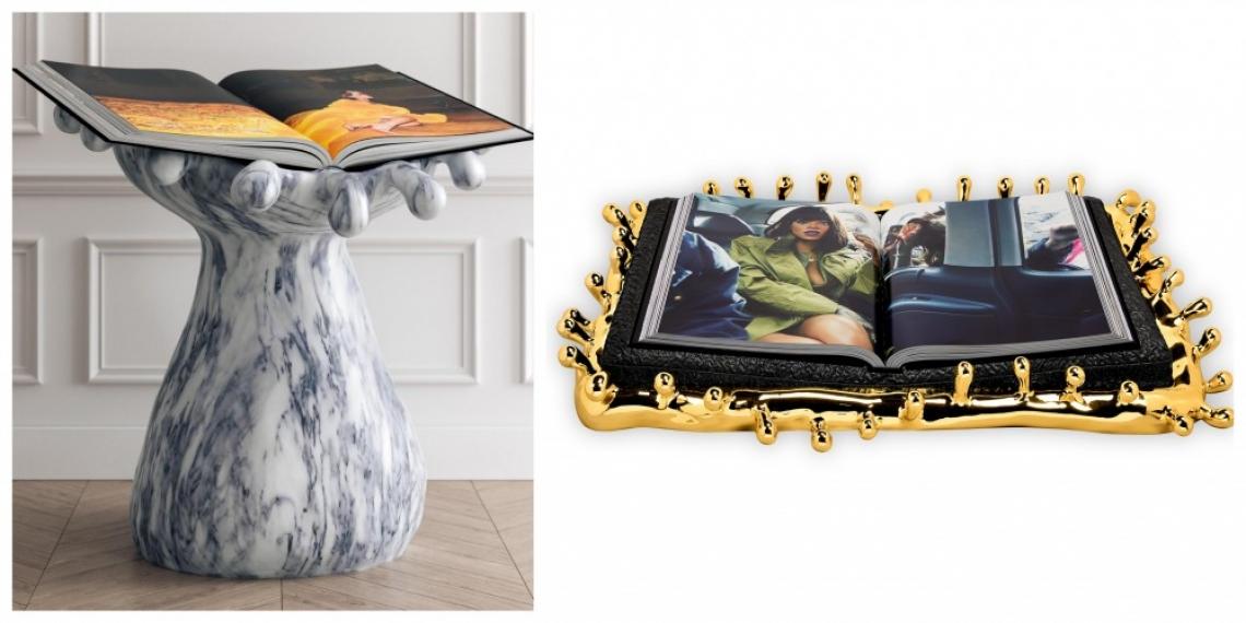 Книгата на Риана: историята на един невероятен живот в снимки
