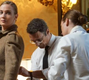 Made in Italy: Сериалът, който всички фенове на модата трябва да гледат