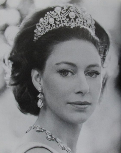 Тайната любовна афера на принцеса Маргарет