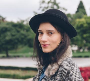 """Ирмена Чичикова: """"Никое проявление на любов не е погрешно"""""""