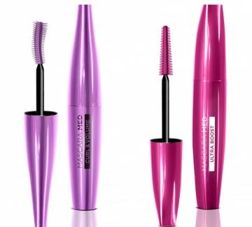 Подаряваме ви 3 спирали Mascara Med за неустоими мигли