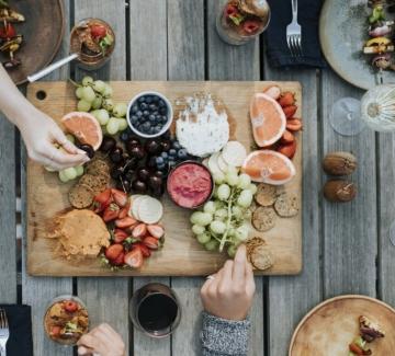 5 места в София, където си заслужава да ядем хумус