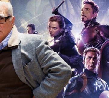 Копола подкрепи Скорсезе във войната му с Marvel