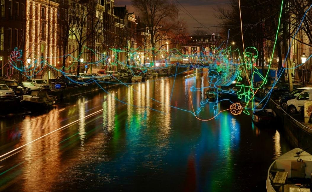Най-интересните зимни фестивали в Европа