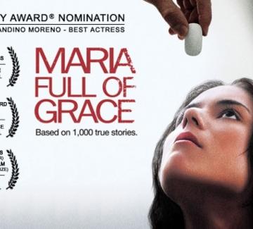"""""""Мария, изпълнена с благодат"""": социалната безизходица на хиляди жени"""
