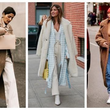 21 палта, които ще носим тази зима