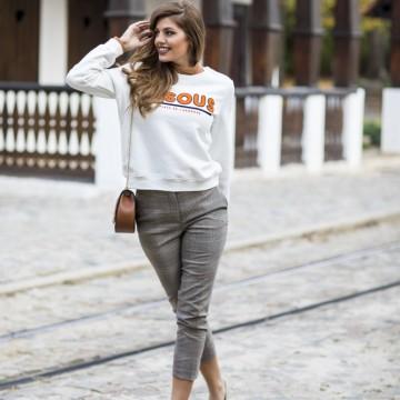 Препоръчано от Михаела Филева: как да носим каре